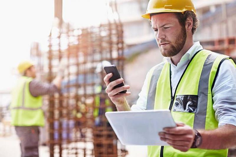 Aplicativos de Construção Civil: Tudo que você precisa saber!